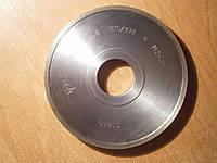 Круг алмазный, шлифовальный,  125\100