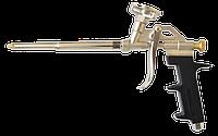 Пистолет для пены металлическая ручка FAVORIT