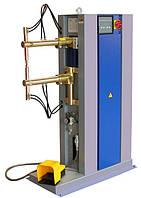 Сварка: точечная с радиальным ходом электродов PEI-POINT серии BSM / BSP / PB / PBP.