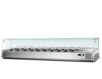 Витрина холодильная GGM AGS203