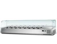 Витрина холодильная GGM AGS183