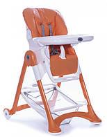 Стульчик для кормления Neonato Multiplo С168/C27 Оранжевый