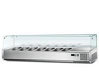 Витрина холодильная GGM AGS163
