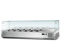 Витрина холодильная GGM AGS143