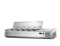 Витрина холодильная GGM AGS123