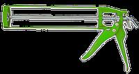Пистолет для герметика, скелетный металлический FAVORIT