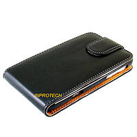 Чехол-флип Chic Case для HTC G21 X315e Sensation XL Black