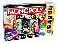 Hasbro Настольная игра  Монополия Империя (обновленная), фото 1