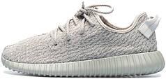 Женские кроссовки Adidas Yeezy Boost 350 'Moonrock', адидас