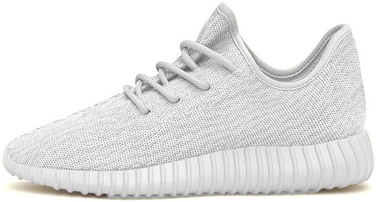 Женские кроссовки Adidas Yeezy Boost 350 All White - Интернет-магазин обуви  и одежды в 1c0223b2070