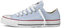 Женские кеды Converse All Star Low Light Violet, конверс