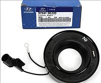 Катушка индуктивности компрессора кондиционера (производство Hyundai-KIA ), код запчасти: 976413K220
