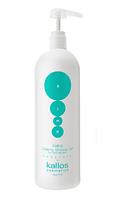 Крем-гель для душу для нормальної шкіри Kallos Creamy Shower GEL 1000мл