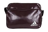 Коричневая сумка для мужчин, фото 1