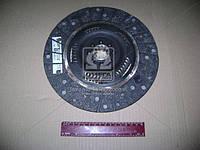 Диск сцепления ведомый ГАЗ дв.406 (усил.) (производство GAZ ), код запчасти: 2217-1601130