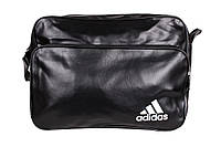 Черная матовая сумка , фото 1