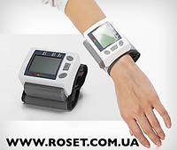 Тонометр автоматический на запястье СИГМА Bradex