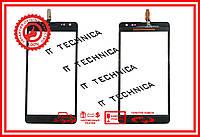 Тачскрин NOKIA Lumia N535 Черный ОРИГИНАЛ