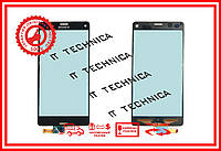 Тачскрин SONY Xperia Z3 mini D5803 Черный