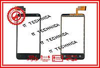 Тачскрин HTC Desire VC T328D Черный