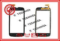Тачскрин NOKIA Lumia N610 Черный