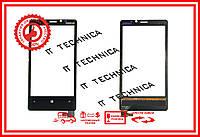 Тачскрин NOKIA Lumia N920 Черный ОРИГИНАЛ