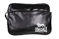 Черная спортивная сумка, фото 1