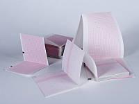 Бумага ЭКГ к Schiller AT-2  210x280x215