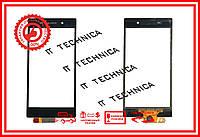 Тачскрин SONY Xperia Z1 C6902/L39h Черный