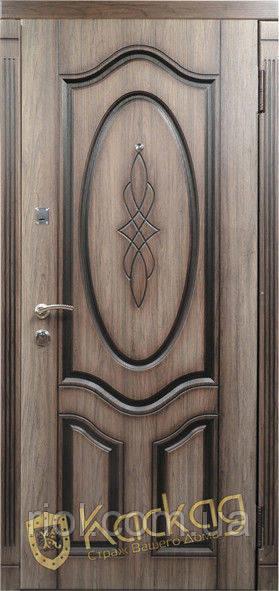 Дверь входная Аристократ серии Эталон ТМ Каскад