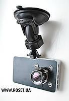 Компактный Автомобильный Видеорегистратор Ful HD Car DVR 1080