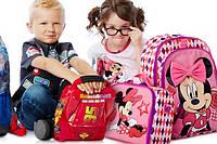 Покупка детских школьных рюкзаков: на что обратить внимание?