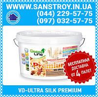 Краска акриловая универсальная VD-Ultra silk Premium 1л