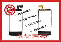 Тачскрин HTC Desire 500 Черный