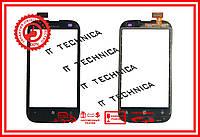 Тачскрин NOKIA Lumia N510 Черный ОРИГИНАЛ
