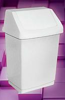 Корзина для мусора HME-B8C W