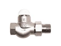 """HERZ TS-E 3/4"""" клапан термостатический прямой 1772302"""