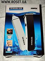 Универсальный триммер для стрижки волос и бороды Dingdlibg 2 в 1 с насадкой для стрижки волос в носу