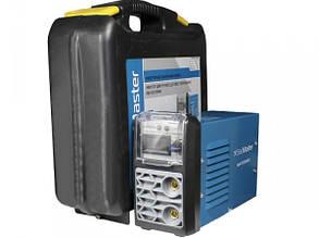 Сварочный инвертор на 270 Ампер BauMaster AW-97I27SMDK в чемодане