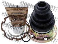 Пыльник шрус внутренний  (volkswagen passat b5/b5+ 1997-2005) (производство Febest ), код запчасти: 2315B5