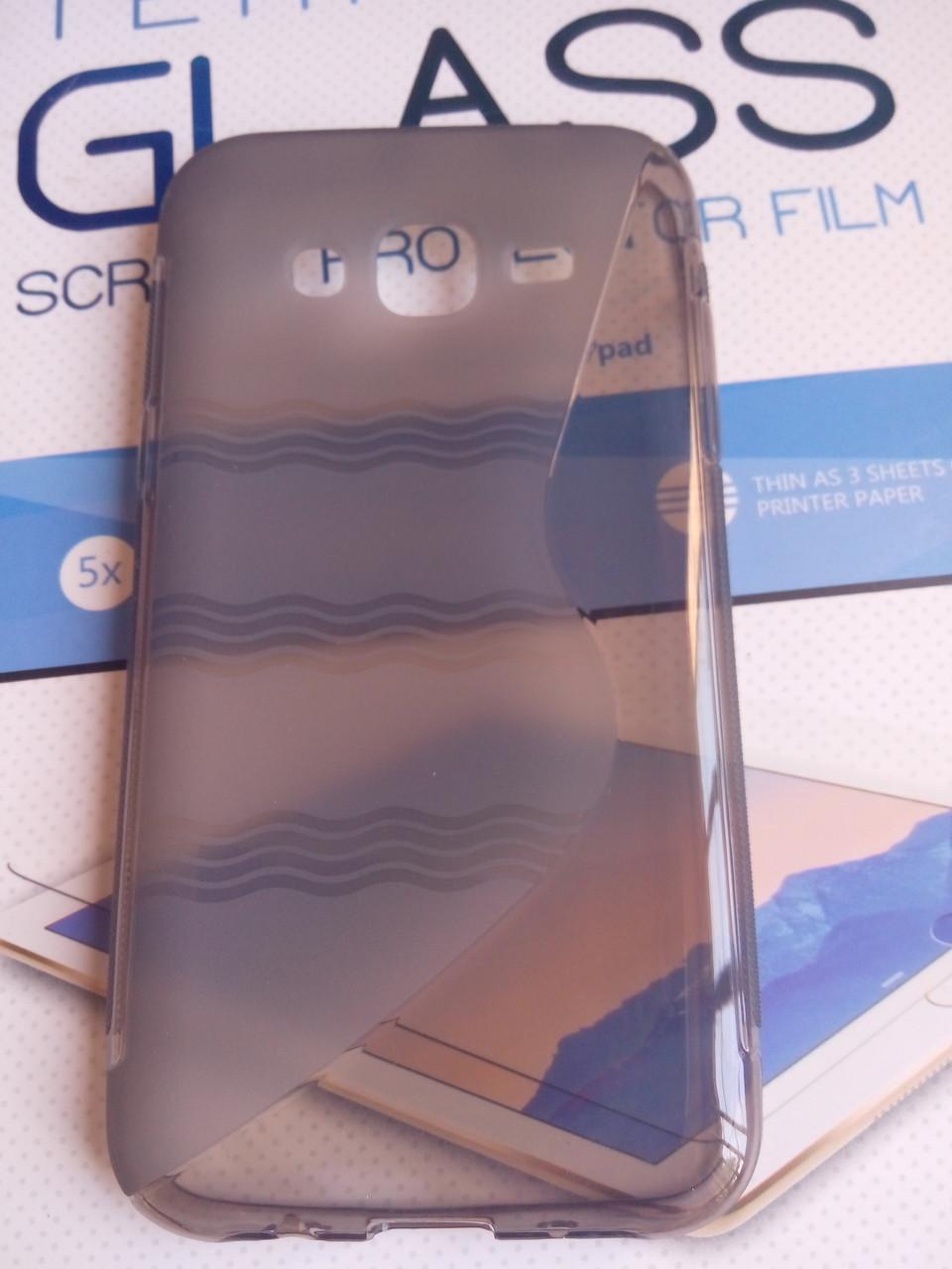 Чехол TPU для Samsung Galaxy J5 SM-J500H
