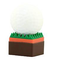 Флешка Мяч для гольфа 4 Гб, 8 Гб, 16 Гб, 32 ГБ