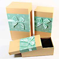 Подарочная коробка S 9316-9 (3 шт. в комплекте)