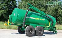 МЖТ-Ф-11 Машина для внесения жидких органических удобрений (бочка для транспортировки навоза)