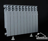 Радиаторы алюминиевые CAMINO 570/96/80