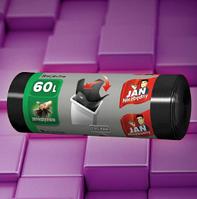 Мешки для мусора JAN-WOR-HD60
