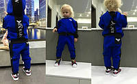Спортивный детский костюм
