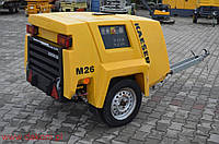 Компрессор Kaeser 2.6 м3