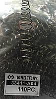 Ремкомплект гайковерта 33411-040 (пружина клапана дросселя)  KINGTONY 33411-A04