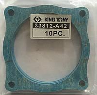 Ремкомплект гайковерта 33812-150 (прокладка крышки (уп.480) KINGTONY 33812-A42